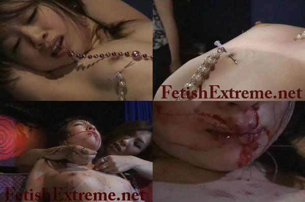 Extreme Girls 01