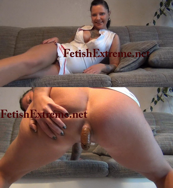Pooping girls compilation. Women pooping in the bathroom after the enema. (Pooping fetishextreme 46-54)