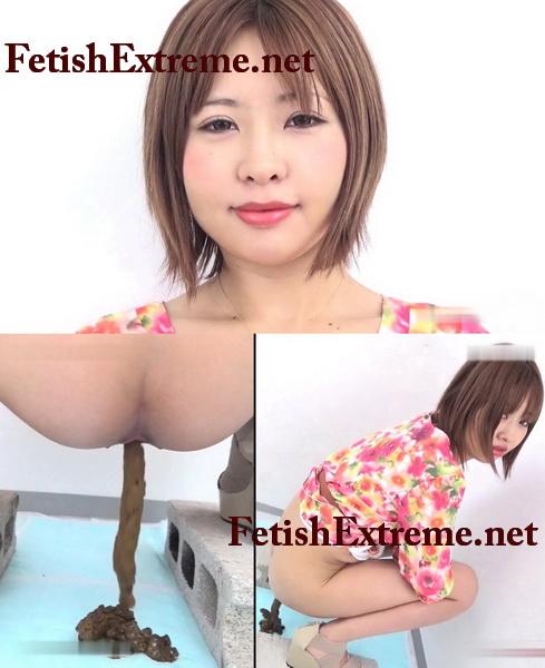 [FF-063] Tokyoギャルうんち フィルス. Girls pooping on camera